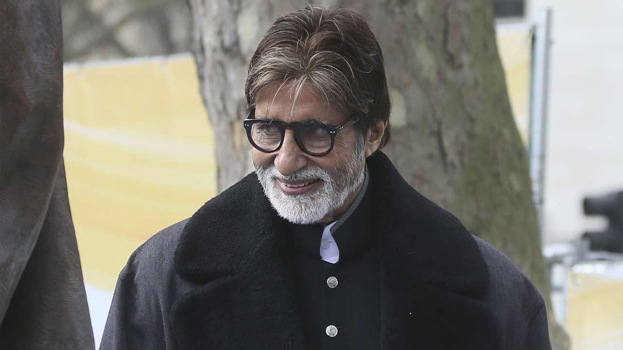 IFFI 2019: 200 Films From 76 Countries To Be Screened in Goa; Amitabh Bachchan To Be Honoured