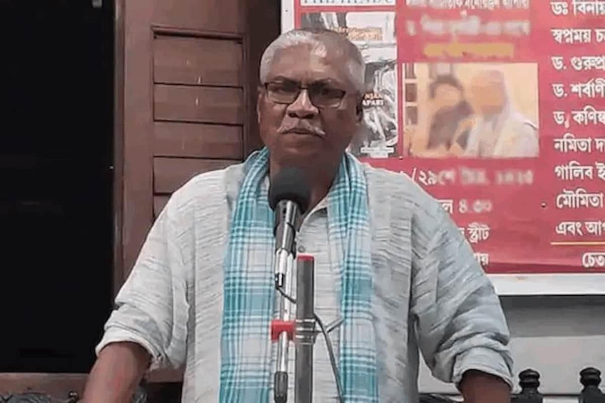 BJP trying to mislead Matua with fake and arbitrary promises, claims Dalit TMC candidate Manoranjan Byapari